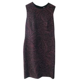 Erdem Jacquard Dress