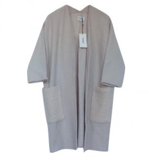 Nicole Farhi Wool Coatigan