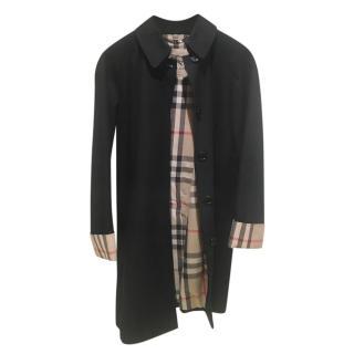 Burberry classic black Trenchcoat
