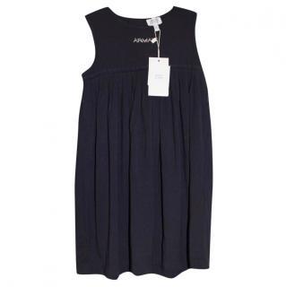 Armani Junior Girl's Sleeveless Dress