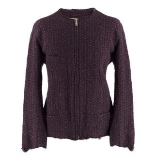 Isabel Marant Etoile tweed jacket