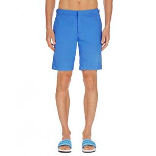 Orlebar Brown Dane II long-length swim shorts - New Season
