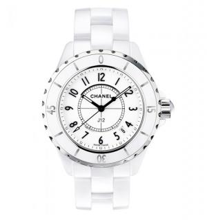 Chanel J12 H0968 Ceramic Watch