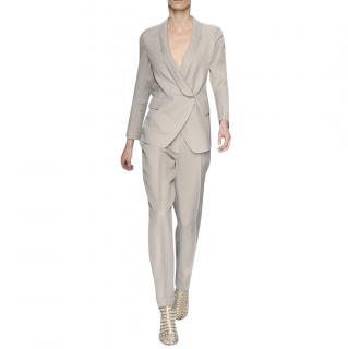 Yves Saint Laurent Spring Suit Jacket
