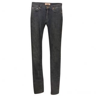 Acne Studio Skinny Jeans