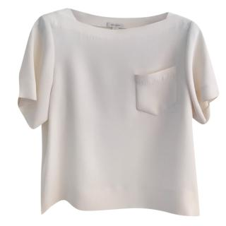 Marc Jacobs white top