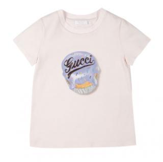 Gucci Girl�s Cupcake T-shirt