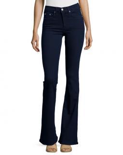 Rag & Bone Beckett 10in bell jeans