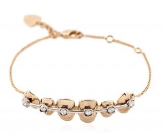 Schield Braces Teeth Bracelet