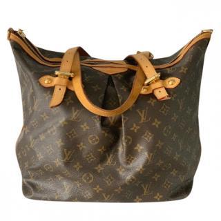 Louis Vuitton Palermo GM Bag