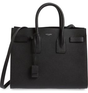 Saint Laurent baby sac du jour bag