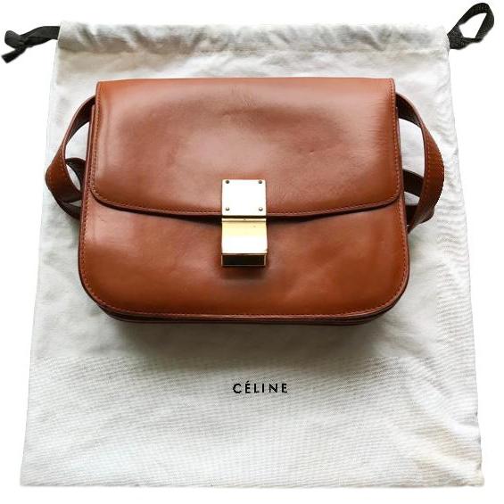 exquisite style uk availability wholesale sales Celine Classic Medium Box Bag