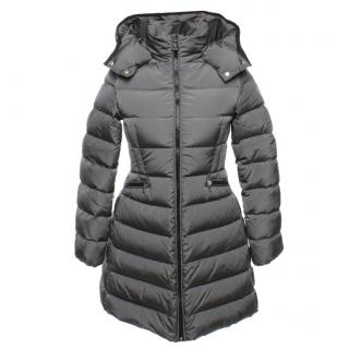 Moncler Charpal Girl's Puffer Jacket - Age 10