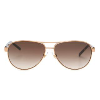 Ralph by Ralph Lauren aviator sunglasses