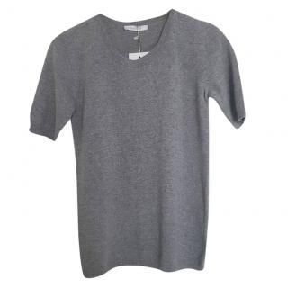 Max Mara knit straight line sweater
