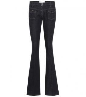 Victoria, Victoria Beckham Flared Jeans