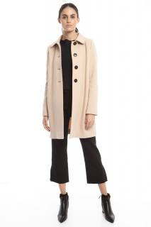 Max Mara Weekend virgin wool coat