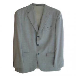Courreges Houndstooth Jacket