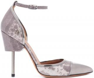 Givenchy Matilda lizard effect leather pumps