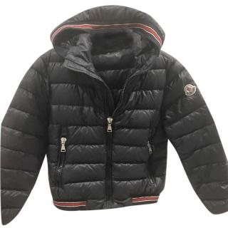 Moncler boys puffer jacket - 3-4 years.