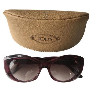 Tod's classic sunglasses