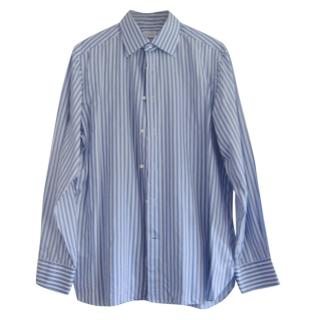 Ermenegildo Zegna striped shirt
