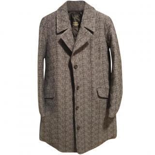Tatras Goose Gown Coat