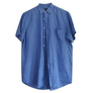 Joseph Homme linen shirt