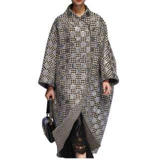 Dolce & Gabbana Catwalk Featured Coat