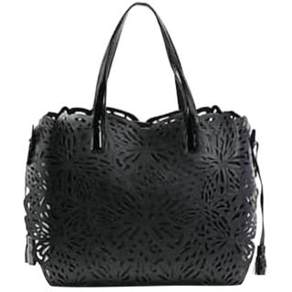 Sophia Webster Extra Large Butterfly Leather Bag