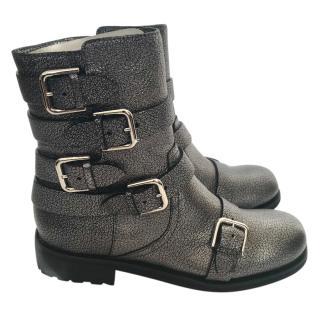 Jimmy Choo Dawson boots