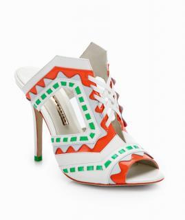 Sophia Webster Riko High Heel Mules