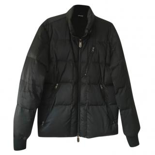 HOGAN Mens puffer jacket