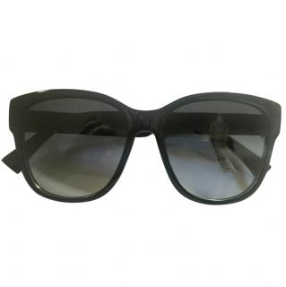 Christian Dior Ribbon Sunglasses