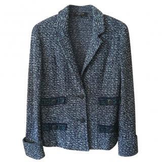 St John tweed jacket