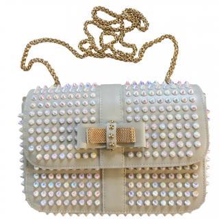 Christian Louboutin sweet charity crossbody bag