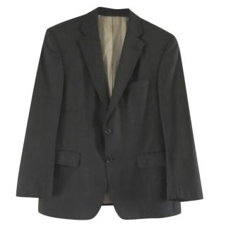Roy Robson mens 100% super 120s pure wool jacket