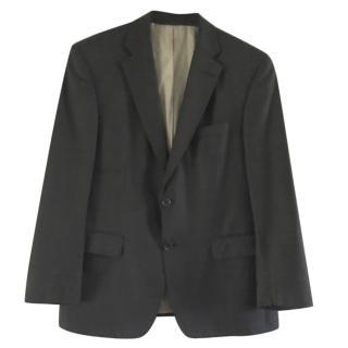 Roy Robson mens 100% super 120s pure wool jacket
