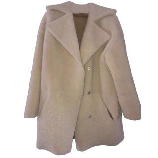 Pablo by Gerard Deral Shearling Coat