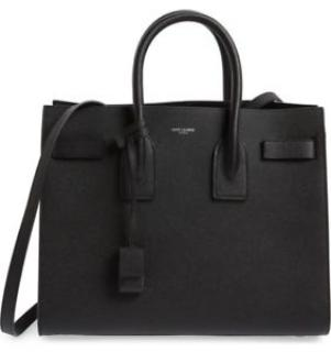 a4c362802774 Saint Laurent baby sac du jour bag