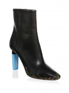 Vetements Gypsy Ankle Boots