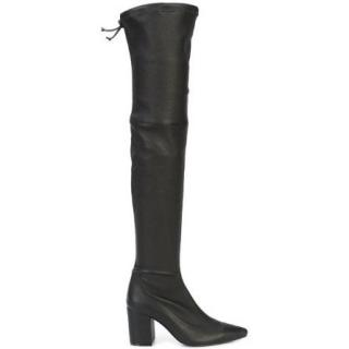 Anine Bing Taylor Over the Knee Boots