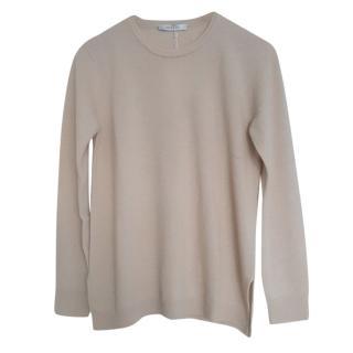 Max Mara Cashmere Straight-line sweater