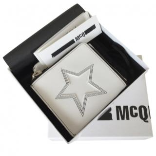 Alexander McQueen star purse