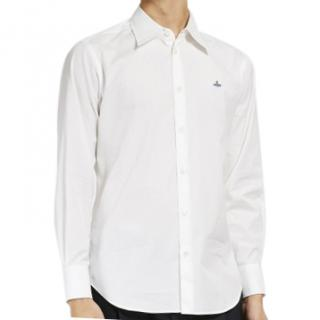 Vivienne Westwood Classic White Shirt