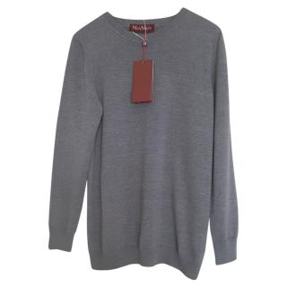 Max Mara Knit Wool Jumper
