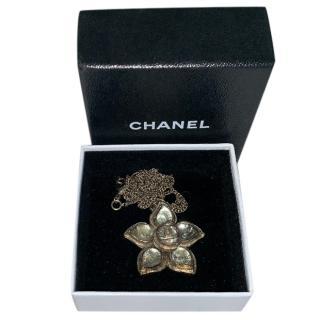 Chanel Bombay Metiers des Arts Necklace