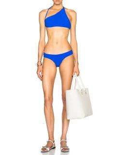 Zimmermann hyper bonded asymmetric bikini