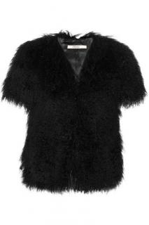 J Brand 'Caitlyn' shearling jacket