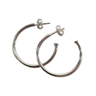 Thomas Sabo Hoop Earrings for Beads